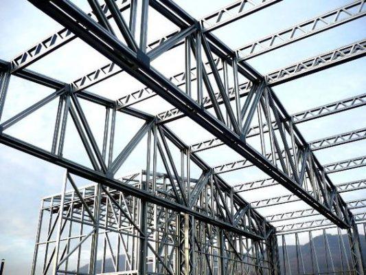 เหล็กใช้สร้างโรงงานต้องระวังกฎข้อบังคับอะไรบ้าง ?โดยเลคก้า