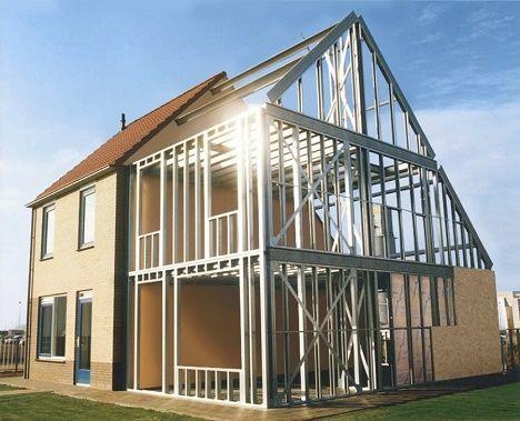 ใครเหมาะสำหรับบ้านโครงสร้างเหล็ก โดย เลคกล้า