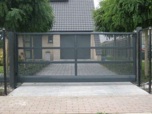 3 รั้วบ้านสำเร็จรูป ซื้อปุ๊ปใช้งานทันที โดย เลคกล้า
